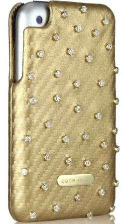 Cover in diamanti per iPhone: la tecnologia di lusso