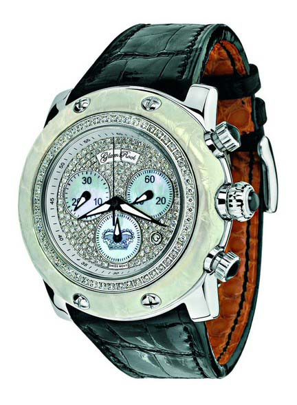 L'orologio per pochi: Glam Rock GR80100 Limited Edition Collection