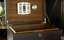 Ralph Lauren Chairman Humidor: conservate con classe i vostri sigari!