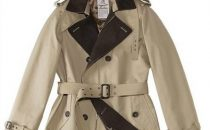 Intramontabile trench!