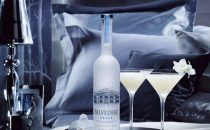 Diamond Belvedere, la vodka delle celebrities