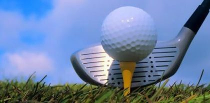 Luxury & Yachts 2008: il torneo di golf