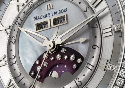 maurice lacroix masterpiece phase de lune diamonds 2