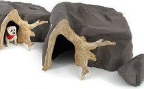 Accessori per animali: Browning Passage Pet Cave
