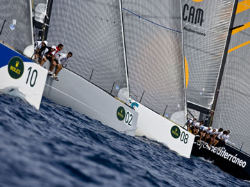 Boat International Superyacht: la nuova regata Rolex