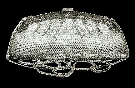 Borse di lusso: Anthony David Evening Bag