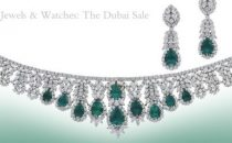 Asta di lusso: a Dubai Jewels & Watches