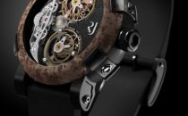 Orologi di lusso: 300mila dollari per Day & Night di Romain Jerome