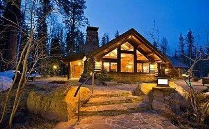 BootJack Ranch: privacy e relax in Colorado