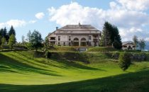 Sport e lusso: Il Golf Club Asiago compie quarantanni