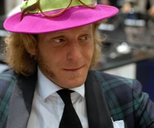Lapo Elkann: l'imprenditoria italiana in TV