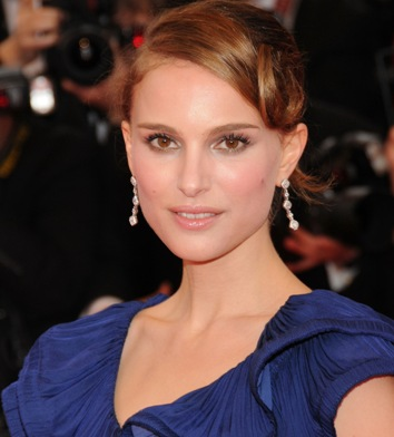 Natalie Portman sceglie Tiffany per il Red Carpet