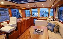 Imbarcazioni di lusso: Grand Banks Yacht 45 SX Eastbay