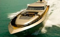 AB Yachts 140: uno yacht velocissimo