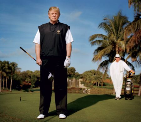 Donald Trump: il Golf Resort da miliardo di sterline in Scozia