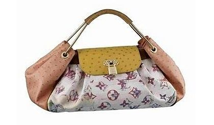 """Louis Vuitton """"Limited Edition"""" by Prince"""