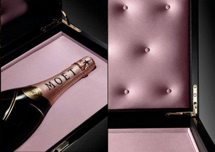 Indulgence Coffret Moët et Chandon