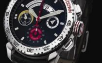 Euro 2008: orologio Grand Cliff Countdown di Pierre Deroche