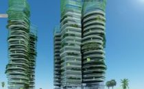 Bamboo Towers: lultima novità Made in Italy di Dubai