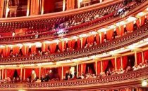Royal Albert Hall: In vendita tre palchetti