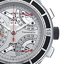 Tiffany Mark T-57 automatic chronograph