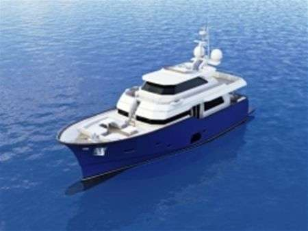 Mochi Craft presenta Long Range 23, lo yacht eco sostenibile