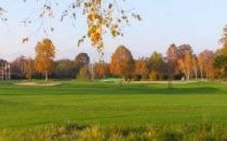 European Amatour Team Championship 2008: il golf a Torino
