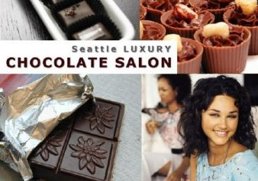 Seattle Luxury Chocolate Salon: il salone dei golosi di lusso