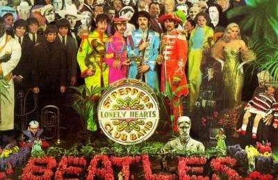Asta record: all'asta da Christie's la batteria dei Beatles di Sergent Pepper