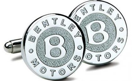 Gemelli Bentley Motors