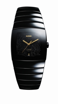 Rado Sintra in pavé di diamanti