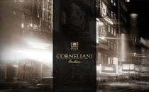 Limited edition per i 50 anni di Corneliani