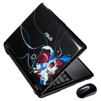 Notebook Asus profumati