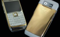 Nokia E71 Gold Edition
