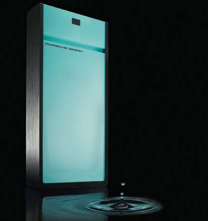 Profumo Porsche Design Fragrance