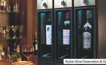 Wine Preservation and Optimization System