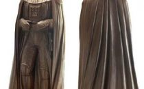 Darth Vader: la statua in bronzo limited edition