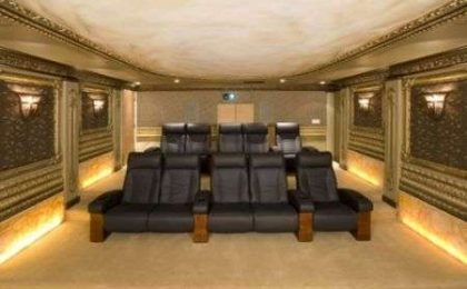 Banducci, Home Theater gold edition