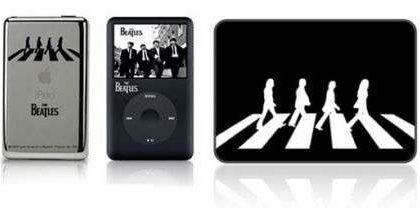 Bloomingdale, i Beatles finiscono sull'iPod
