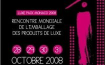 Luxe Pack Monaco 2008 il lusso del  Packaging