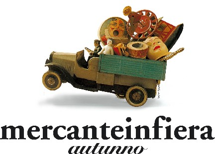 Mercante in fiera: Antiquariato a Parma