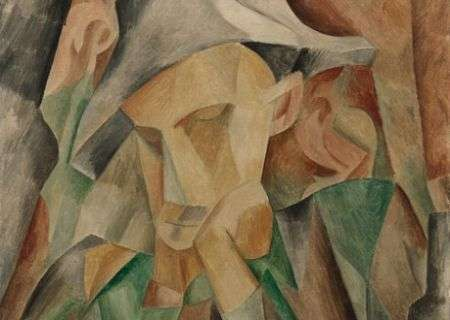 New York, l'Arlequin di Picasso all'asta