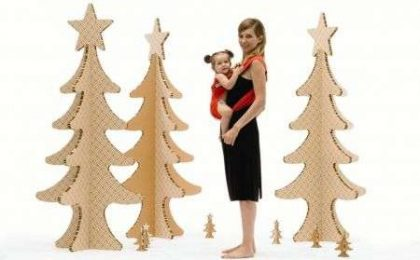MHUG,  Natale in lusso per le mamme