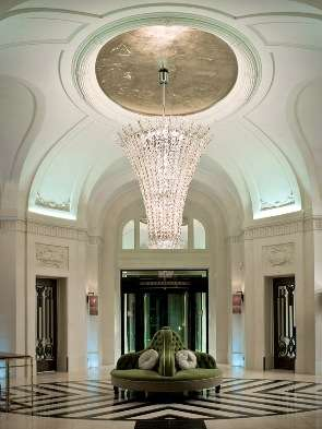 Resort Versailles: Trianon Palace Hotel