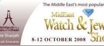Watch and Jewellery Show di Dubai