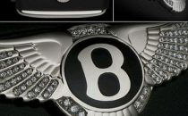 Bentley, una chiave in diamanti firmata Amosu