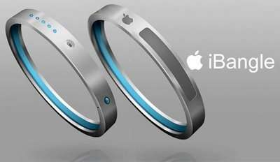 iBangle il futuro dell'iPod