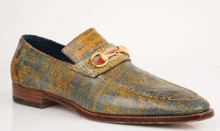 Luxury Shoes, l'arte di Silvano Lattanzi