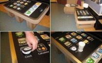 Design, iPhone Coffee table