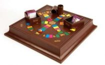 Natale 2008, Trivial Pursuit Luxury Edition
